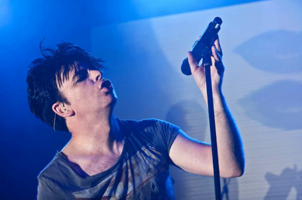Gary Numan + Officers @ HMV Institute, Birmingham – 31st May 2012