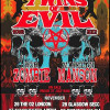 Rob Zombie + Marilyn Mansons Twins Of Evil Tour To Hit UK
