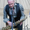 Mostly Jazz Funk & Soul Festival, Moseley Park, Birmingham – 30th June & 1st July 2012