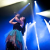 Evanescence + The Used + Lost Alone @ NIA, Birmingham – Thursday 8th November 2012