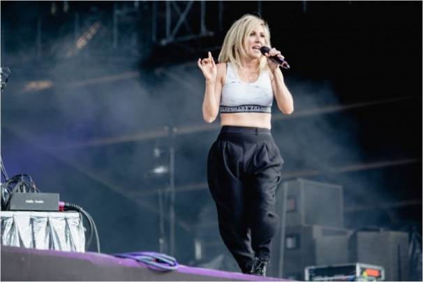 Wireless Festival – Perry Park, Birmingham – 4th – 6th July 2014