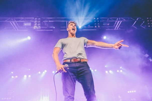 Kerrang! Tour 2015 – Don Broco + We Are The In Crowd + Young Guns + Bury Tomorrow + Beartooth @ O2 Academy, 19th February 2015