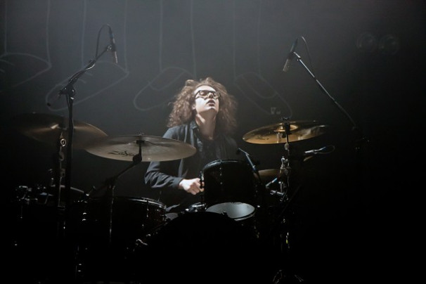 Catfish and the Bottlemen @ The Institute, 28th March 2015