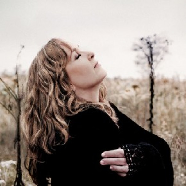 Gretchen Peters @ Birmingham Town Hall, 21st March 2015