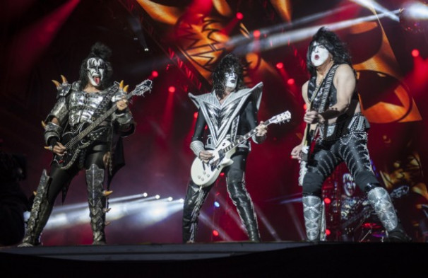 Download Festival 2015: Day three – Sunday 14 June
