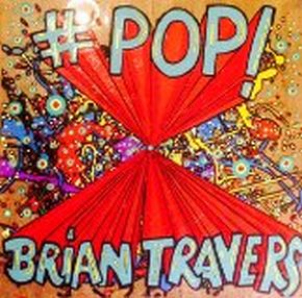 Interview – Brian Travers