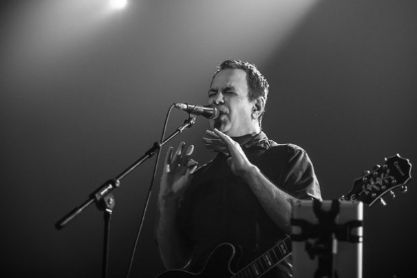 KYTV Festival – Ned's Atomic Dustbin + The Wedding Present + The Primitives + Eat @ Civic Hall, Wolverhampton, 19th December 2015