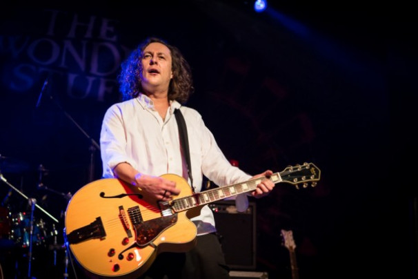 The Wonder Stuff + The Wedding Present + The Lottery Winners @ o2 Academy 19th March 2016