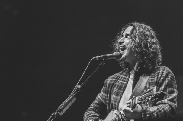 Chris Cornell + Fantastic Negrito @ Symphony Hall, 2nd May 2016