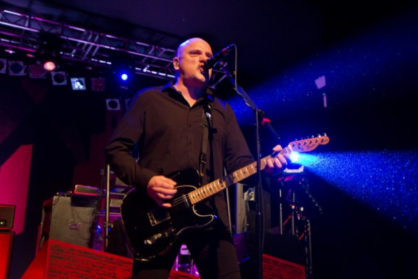 The Stranglers + Ruts DC @ 02 Academy, 18th March, 2017