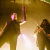 Bury Tomorrow + Crossfaith + Black Peaks + Any Given Day @ o2 Institute, 14th April, 2017
