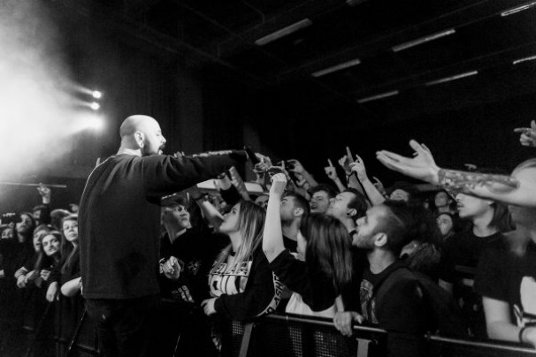 Impericon Festival @ Manchester Academy, 17th April, 2017