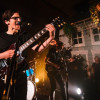 Dan Croll + OUTLYA @ Mama Roux's, 17th May, 2017