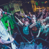 Gnarlwolves + Kamikaze Girls + Rough Hands @ Mama Roux's, 8th May, 2017