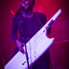Laura Mvula @ Festival On The Close, Rugby 29th June 2017