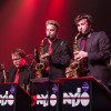 NYJO @ Festival On The Close, Rugby, 27th June 2017