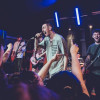 Trash Boat + Broadside + Homebound @ O2 Institute,  27 September 2017