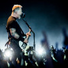 Metallica + Kvelertak@ Genting Arena, 30th October, 2017