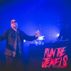 Run the Jewels + Danny Brown @ O2 Academy, 14th November, 2017