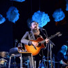 Iron & Wine + Half Waif @ Symphony Hall Birmingham, 13 February 2018