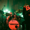 The Amazons @ o2 Institute, 4th February, 2018