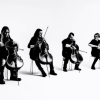 Apocalyptica play the Symphony Hall March 1st