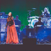 Evanescence @ Nottingham Motorpoint Arena, 3rd April 2018