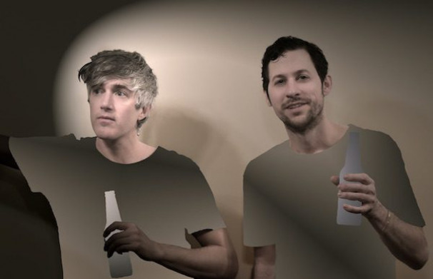 Interview – We Are Scientists