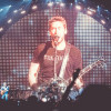 Nickelback @ Genting Arena, 10 May 2018