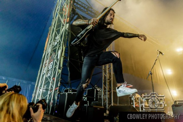 Download Festival Day Two 9th June, 2018