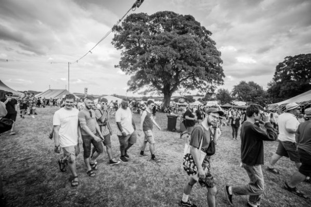 2000 Trees Festival – Day One