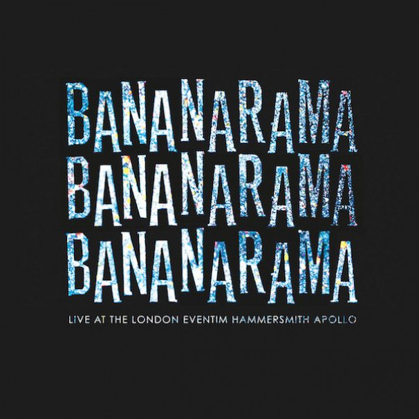 Album Review – Bananarama Live at the London Eventim Hammersmith Apollo