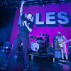 Idles + Heavy Lungs @ O2 Institute, 26th October 2018