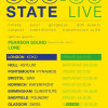 808 State play o2 Institute on 8th December