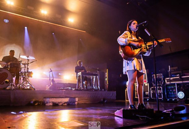 First Aid Kit + The Staves @ o2 Academy, 7th November 2018