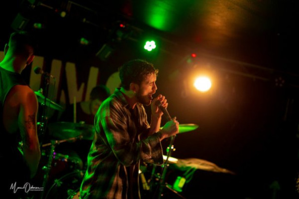 Will Haven + Palm Reader @ The Asylum, 2nd November, 2018