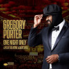 Gregory Porter – One Night Only: Live at the Royal Albert Hall, album review