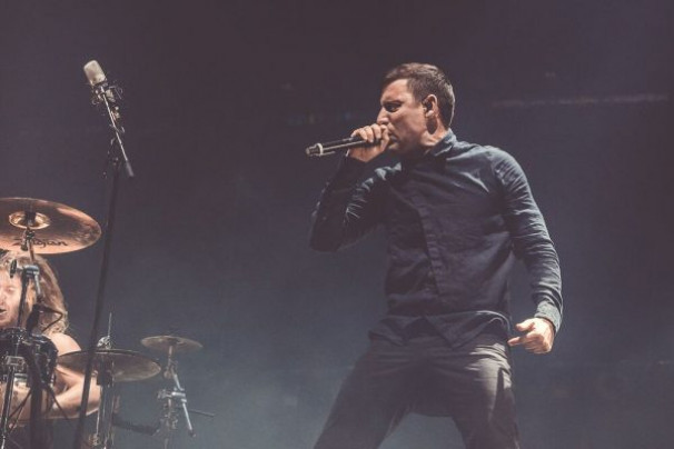Parkway Drive @ Nottingham Arena, 31 January 2019