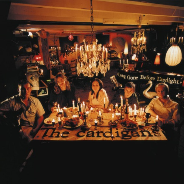 The Cardigans back catalogue remastered on vinyl