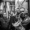 Blue October play o2 Institute 22nd February