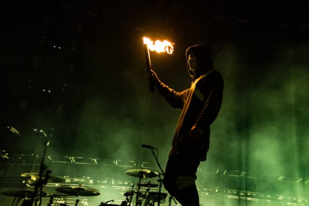 Twenty One Pilots @ Resorts World Arena, 27th February 2019