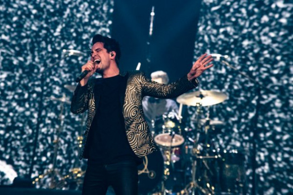 Panic At The Disco @ Arena Birmingham, 26th March 2019