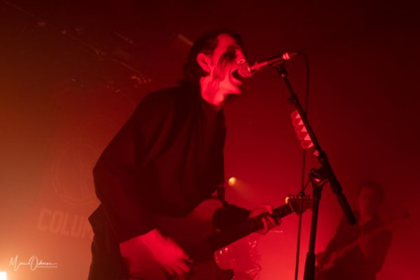 The Blinders @ O2 Institute, 26 April 2019
