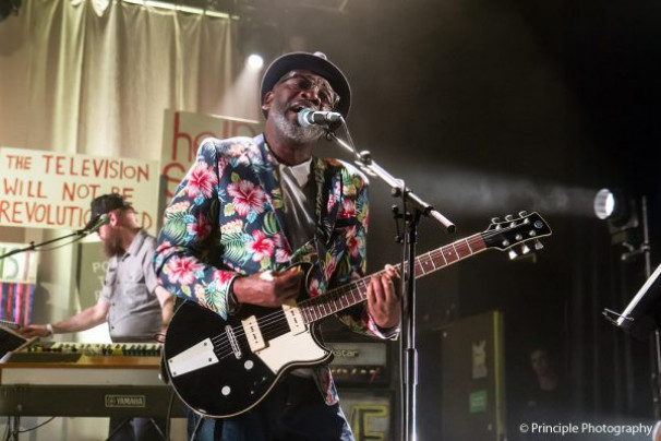 The Specials + The Tuts @ O2 Academy, 26th April 2019