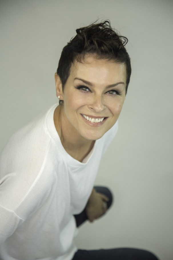 Lisa Stansfield for Symphony Hall in October