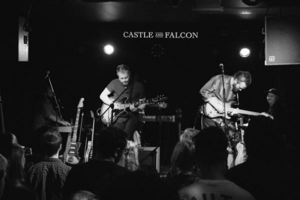 Matthew and the Atlas @ The Castle and Falcon, 18 May 2019