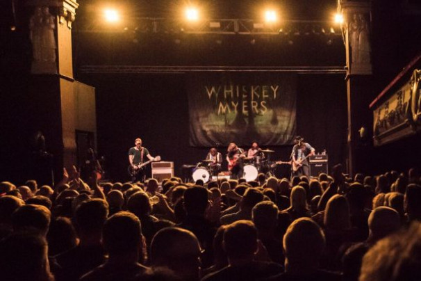 Whiskey Myers @ O2 Institute, 22 May 2019