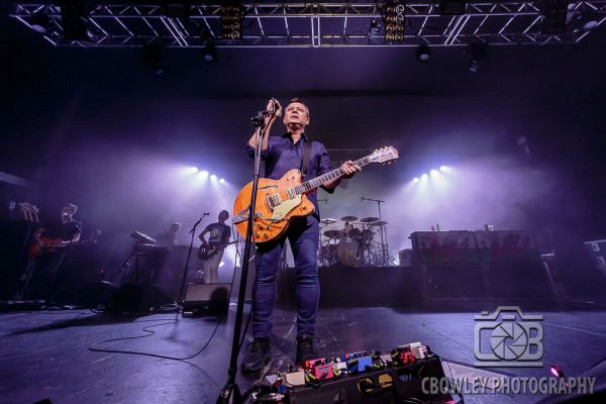 Manic Street Preachers @ O2 Academy, 23 May 2019