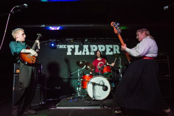 Little Cavalier Festival @ The Flapper,  25-26 May 2019