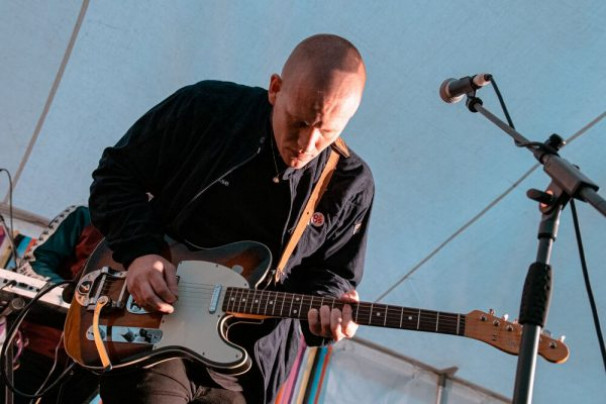 Ivory Wave @ ValeFest, 8th June 2019